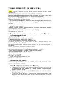 TEMA 3. Intervencion y Tratamiento en Psicologia Social, Laboral y Educativa
