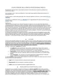 COLPA E ERRORE NELLA PRATICA PROFESSIONALE MEDICA.docx