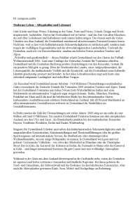 Lettura e comprensione in lingua tedesca