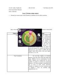 Ciclo celular: Mitosis