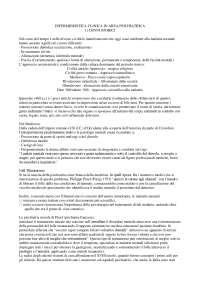 Infermieristica clinica in area psichiatrica