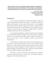 Relatorio Fisico Quimica Experimental