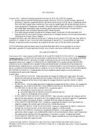 PAC 2014-2020 - Diritto Agrario UE