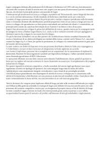 caso Isagro strategie di internazionalizzazione