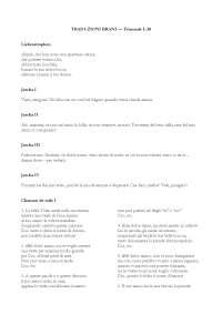 traduzioni filologia romanza