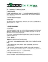 Resumen del libro Nino - Introducción al Derecho