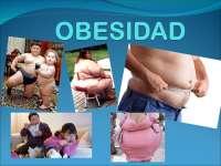 Características de la obesidad y sus trastornos