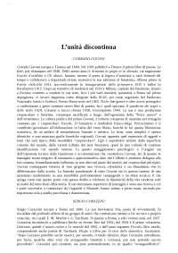 riassunto completo libro poeti italiani del novecento di Mengaldo