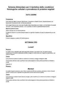 appunti chimica organica