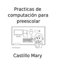 practicas de computacion