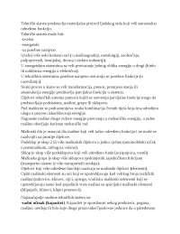 Odgovori za predmet OTS, Beleške' predlog Osnovi menadžmenta