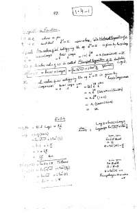 Complex Number System part 1