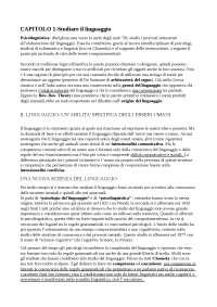 Cristina Cacciari-Psicologia del Linguaggio