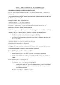 Tema 4. Psicología Social I