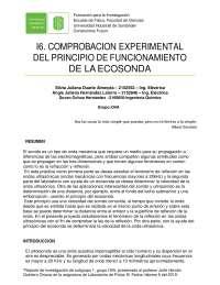 Ecosonda-informe i6 - informe i6