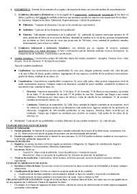 ESTADISTICA DESCRIPTIVA, Apuntes de Estadística Empresarial