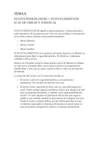 tema 6 de derecho romano