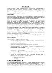 TRABAJO PRACTICO DE ANAMNESIS