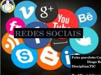 redes sociaiaas de setimo ano