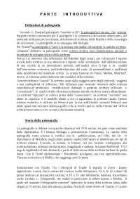 appunti completi paleografia