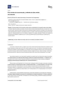 METODOS DE LISIS CELULAR