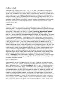 filodemo papirologia