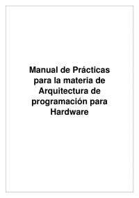 Manual MSP401R LAUNCHPAD