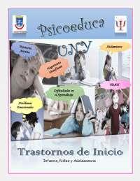 Revista de psicología Escolar