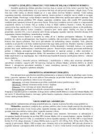 Agronomija/Agrohemija