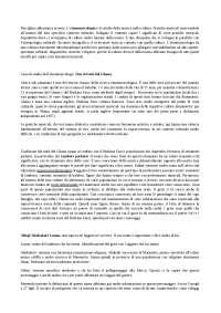 Etnomusicologia Mod. A