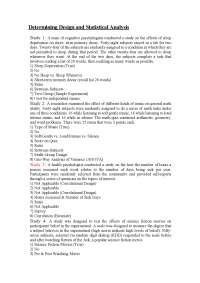 Soluciones ejercicio 7b de diseños