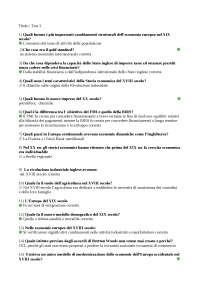 TEST STORIA ECONOMICA UNICUSANO