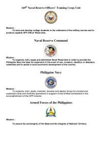 169th Naval Reserve Officers Training Corps Unit
