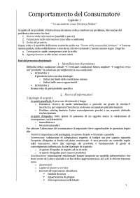 Psicologia dei consumi OLIVERO RUSSO