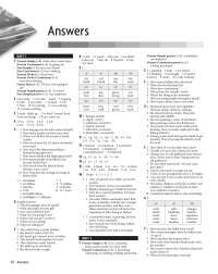 New Headway Digital Intermediate Answer Key