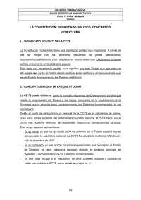 Tema 3 Bases de Derecho Administrativo Trabajo Social