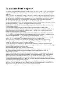 Tema Di Italiano Un Ragazzo Ha Davvero Bisogno Dello Smartphone Docsity