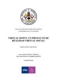 virtual down università spagnola