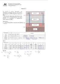 Geotecnica Elaborato 1A
