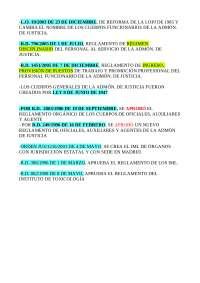 Tema 12 oposiciones justicia