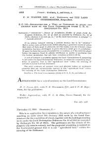 Administrative Law notes and cases