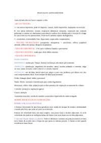 CLINICA DE PEQUENOS ANIMAIS ORTOPEDIA