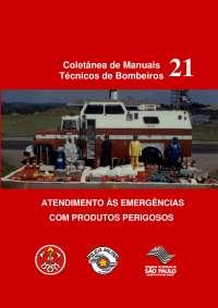 Manual Técnico dos Bombeiros