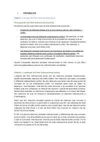 Dret processal civil internacional