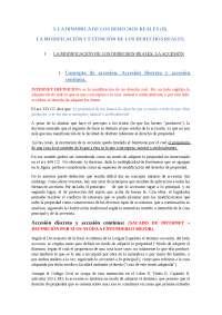 DERECHO CIVIL III.  DINÁMICA DE LOS DERECHOS REALES.