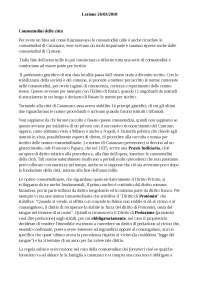 Appunti storia del diritto 2 parte