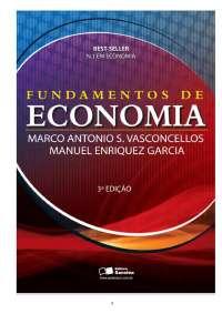 Fundamento de economia