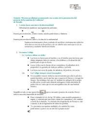 Sandel (utilitarsimo) Portails (redacción de un nuevo código civil francés, discurso preliminar)
