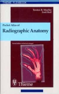 Atlas radiologije za studente trece godine medicine