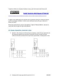 Dossier per treballar les instalacions elctriques ABP